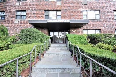 New Rochelle Co-Operative For Sale: 266 Pelham Road #LH