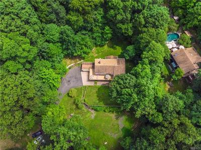 New City Single Family Home For Sale: 515 South Mountain Road