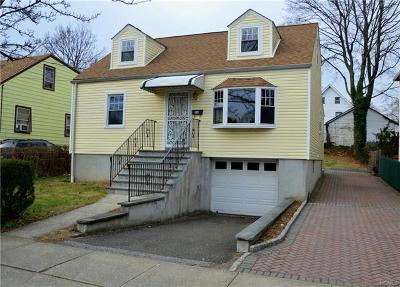 Pelham Rental For Rent: 213 Fourth Avenue