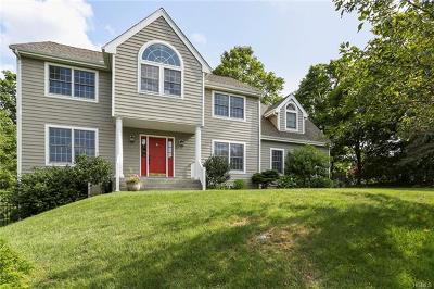 Patterson Single Family Home For Sale: 17 Danand Lane