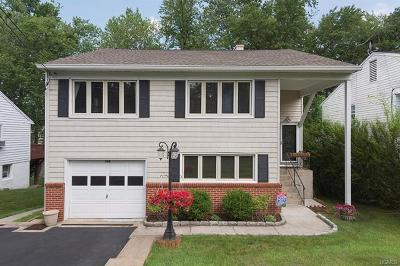 White Plains Single Family Home For Sale: 399 Old Mamaroneck Road