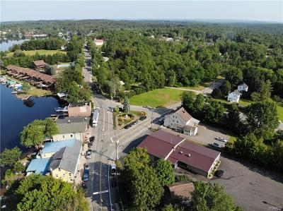 Kauneonga Lake Residential Lots & Land For Sale: Rt 55 And Horseshoe Lake Road