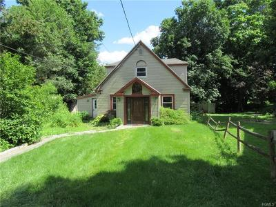 Patterson Single Family Home For Sale: 6 Batavia Road