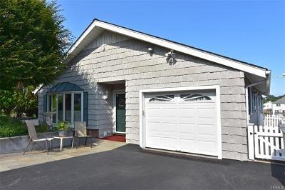 Harrison Multi Family 2-4 For Sale: 175 Adelphi Avenue
