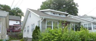 Mount Vernon Single Family Home For Sale: 68 Rockledge Avenue