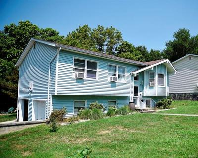 Newburgh Single Family Home For Sale: 5 Kennedy Place