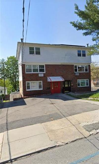 Yonkers Multi Family 2-4 For Sale: 337 North Broadway