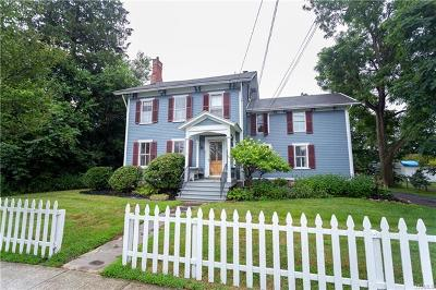 Fishkill Single Family Home For Sale: 14 Broad Street