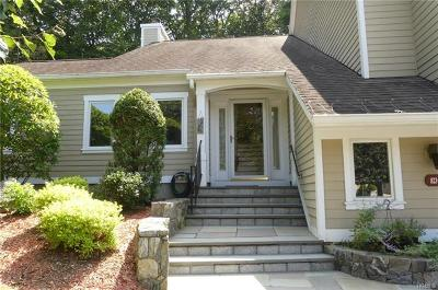 Somers Condo/Townhouse For Sale: 823 Heritage Hills #A