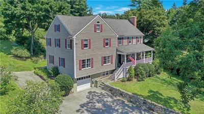 Bedford Hills NY Single Family Home For Sale: $795,000