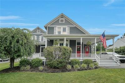 Monroe Single Family Home For Sale: 606 Stage Road