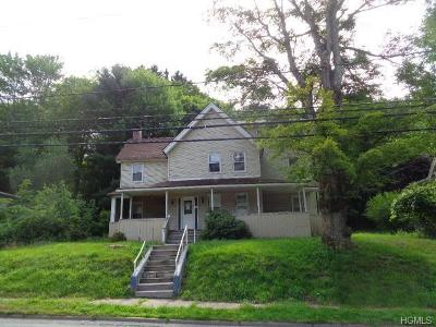 Multi Family 2-4 For Sale: 395 North Main Street