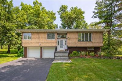 Cortlandt Manor Single Family Home For Sale: 12 Lakeview Avenue East