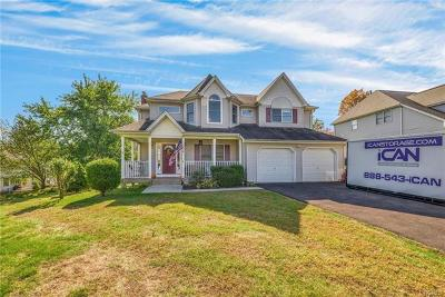 Pearl River Single Family Home For Sale: 4 1st Lt Ferris Court