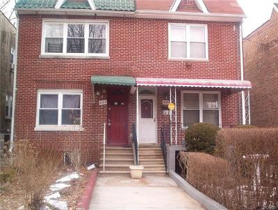 Multi Family 2-4 For Sale: 4137 Paulding Avenue