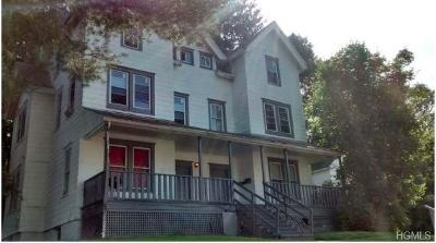 Multi Family 2-4 For Sale: 38 Orchard Street