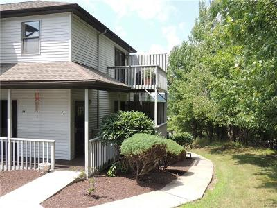 Monroe Condo/Townhouse For Sale: 53 Jay Mar Court
