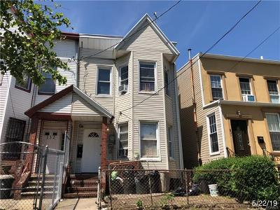 Brooklyn Multi Family 2-4 For Sale: 130 Crystal Street