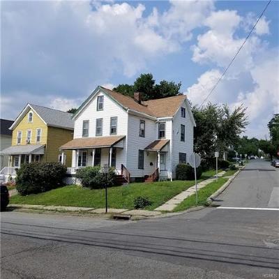 Walden Single Family Home For Sale: 22 Oak Street