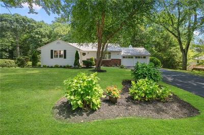 New City Single Family Home For Sale: 8 Greenwood Drive