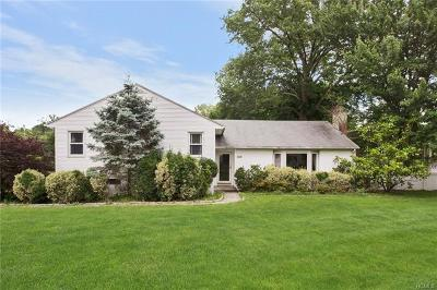 Single Family Home For Sale: 200 Waverly Road