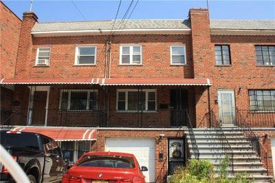 Multi Family 2-4 For Sale: 1729 Nereid Avenue