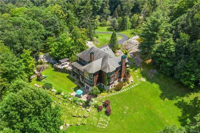 Croton-on-hudson Single Family Home For Sale: 184 Colabaugh Pond Road