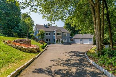 Connecticut Single Family Home For Sale: 34 Ta'agan Point
