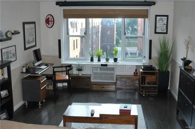 White Plains Co-Operative For Sale: 16 Lake Street #4J