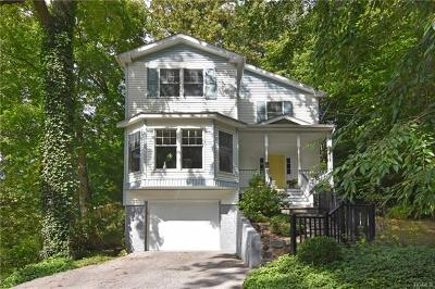 Westchester County Single Family Home For Sale: 65 Station Road