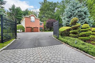 New Rochelle NY Single Family Home For Sale: $990,000