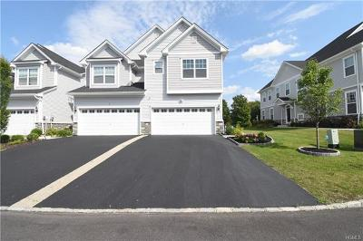 Middletown Single Family Home For Sale: 11 Lindentree Lane