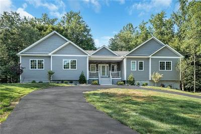 Rockland County Single Family Home For Sale: 5 Prestwick Court
