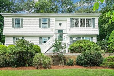 Yorktown Heights Single Family Home For Sale: 15 Lakeside Drive
