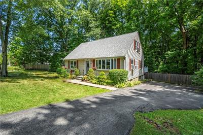 Ossining Single Family Home For Sale: 74 Pocantico Road