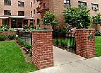 New Rochelle Co-Operative For Sale: 60 White Oak Street #1D