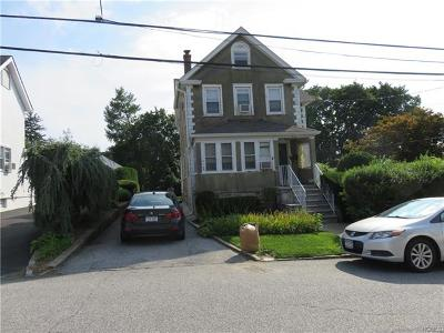 Eastchester Multi Family 2-4 For Sale: 22 Hall Avenue