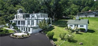 Nyack NY Single Family Home For Sale: $1,350,000