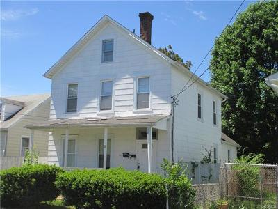 Rockland County Multi Family 2-4 For Sale: 21 Blauvelt Avenue