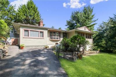 Cortlandt Manor Single Family Home For Sale: 24 Wharton Drive