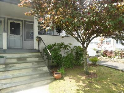 Harrison Multi Family 2-4 For Sale: 23 Webster Avenue