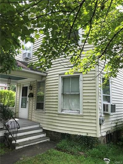 Washingtonville Single Family Home For Sale: 53 East Main Street