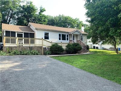 Monroe Single Family Home For Sale: 451 Clove Road