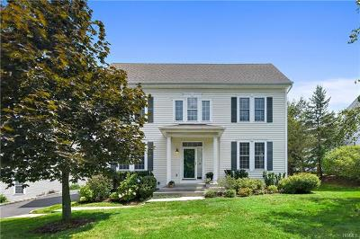 Rye Brook Single Family Home For Sale: 16 Legendary Circle