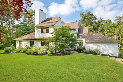 Bedford Single Family Home For Sale: 64 Jackson Road