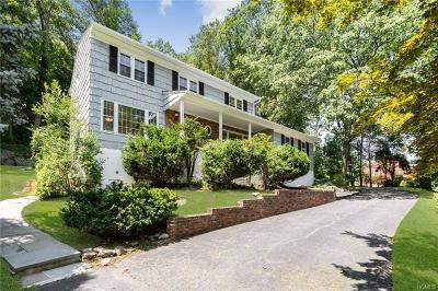 Scarsdale Single Family Home For Sale: 5 Stoneybrook Lane