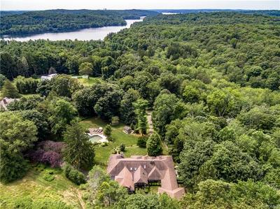 Armonk Single Family Home For Sale: 29 Half Mile Road