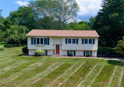 Middletown Single Family Home For Sale: 580 Dosen Road