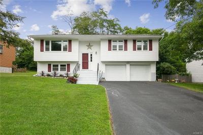 Monroe Single Family Home For Sale: 10 Alden Road
