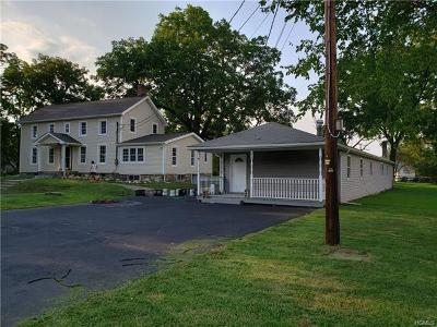Multi Family 2-4 For Sale: 420 County Route 48